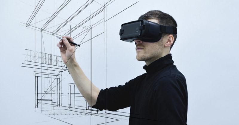 futuro diseño arquitectura